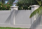 Acacia Ridge Barrier wall fencing 1