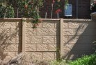 Acacia Ridge Barrier wall fencing 3