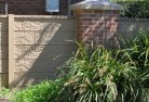 Acacia Ridge Barrier wall fencing 4
