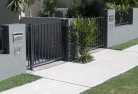 Acacia Ridge Boundary fencing aluminium 3old