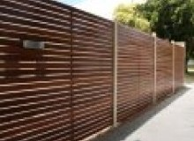 Kwikfynd Decorative fencing acaciaridge