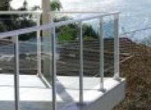 Kwikfynd Glass balustrading acaciaridge