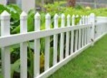 Kwikfynd Picket fencing acaciaridge