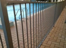 Kwikfynd Pool fencing acaciaridge