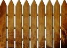 Kwikfynd Timber fencing acaciaridge