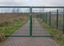 Kwikfynd Weldmesh fencing acaciaridge