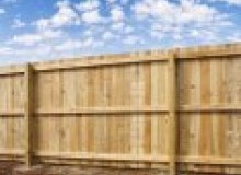 Kwikfynd Wood fencing acaciaridge